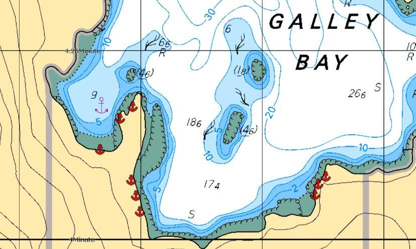 Galley Bay