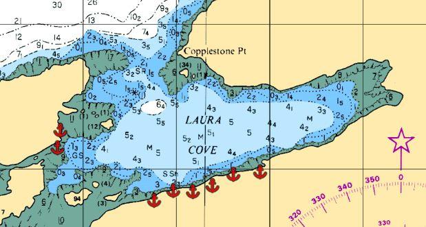 Laura Cove