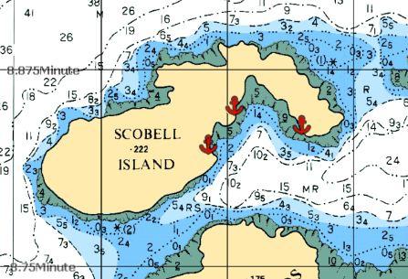 Scobell Island