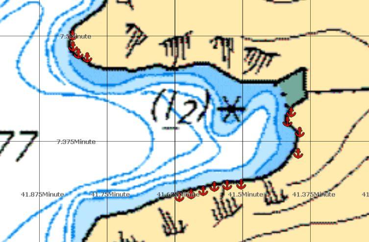 Tenedos Bay